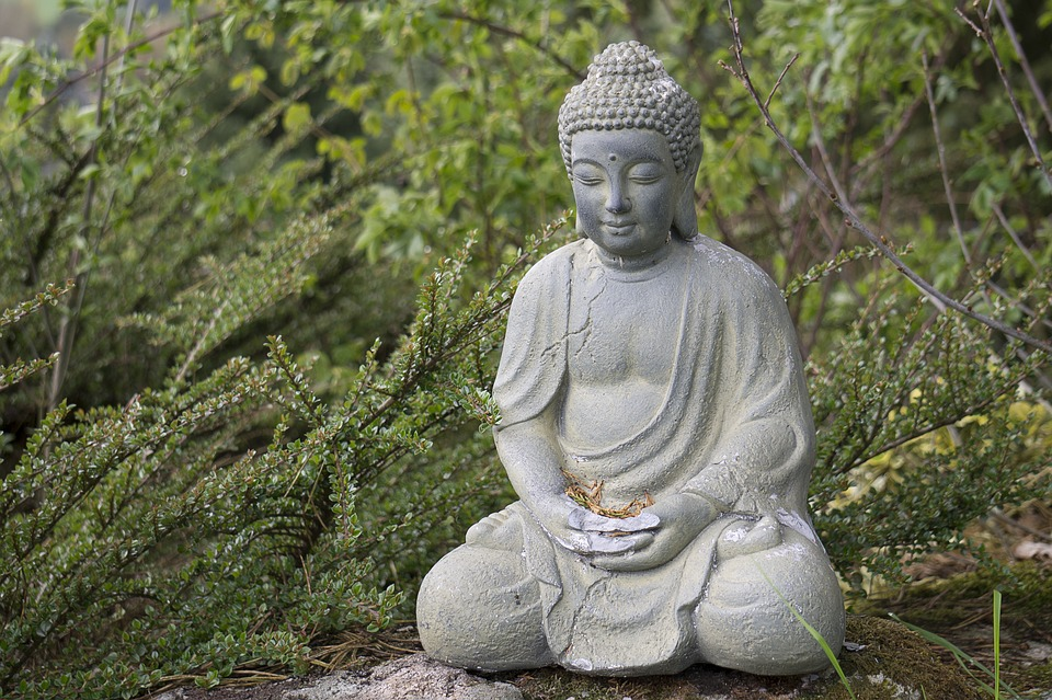 Loving Kindness Meditation: A Zen Technique to Boost Compassion