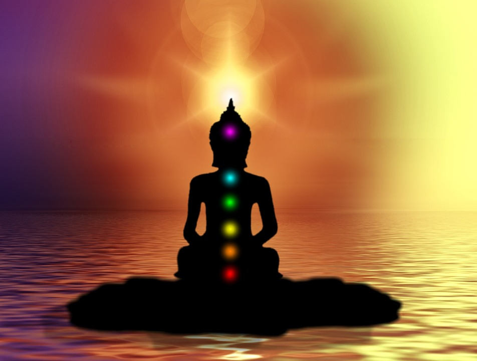 The Beginner's Guide to Chakra Meditation