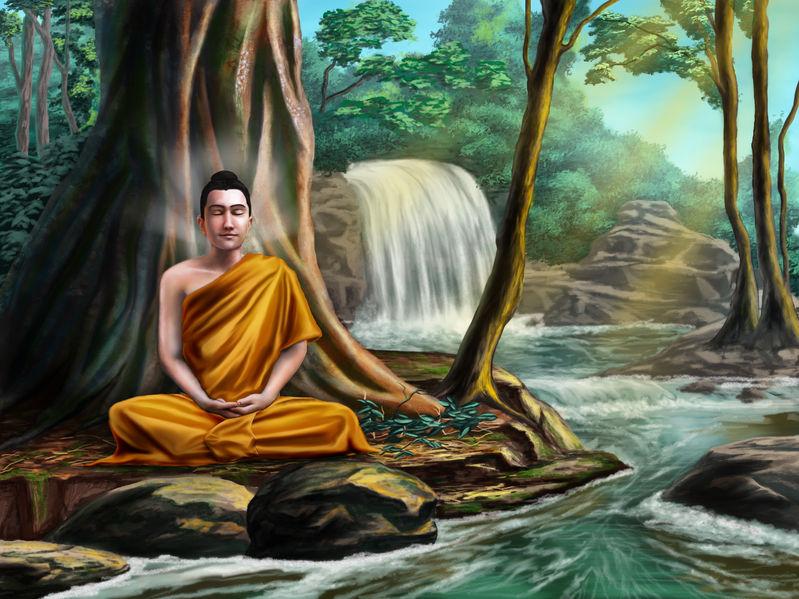 Vipassana Meditation: Everything You Need to Know