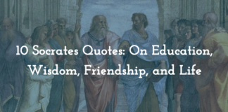 10 Socrates Quotes