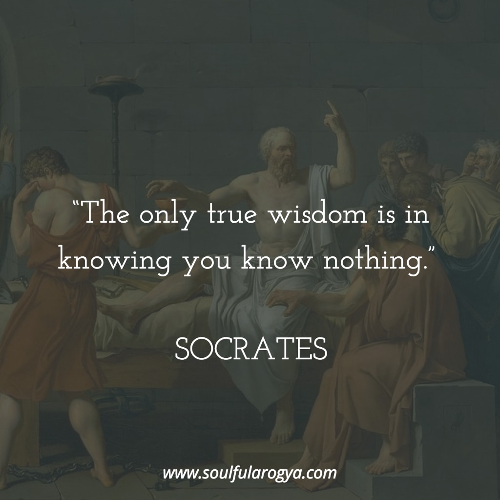 10 Powerful Socrates Quotes That Will Change The Way You Think
