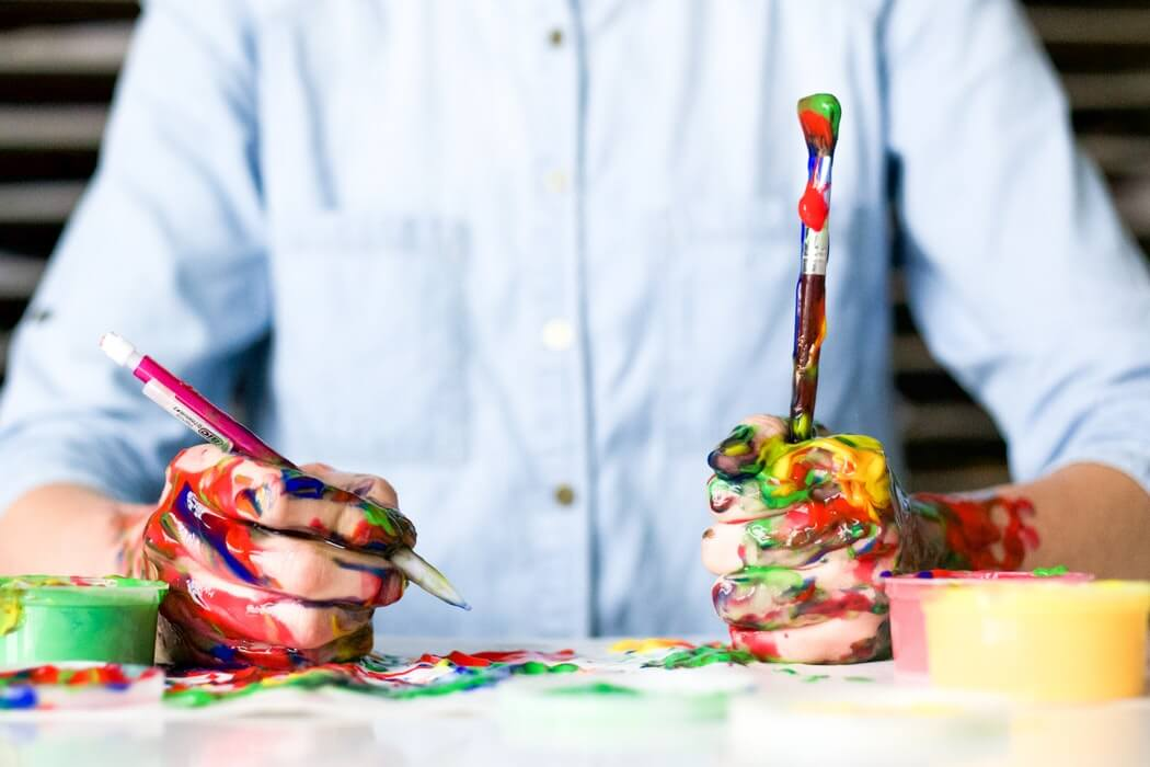 Creativity Hacks: 6 Proven Ways to Be More Creative [INFOGRAPHIC]