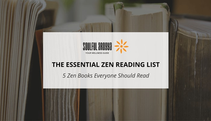 Zen Reading List