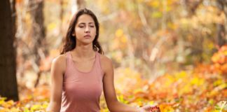 Get Better at Mindfulness with this 5-Minute Breathing Meditation Technique