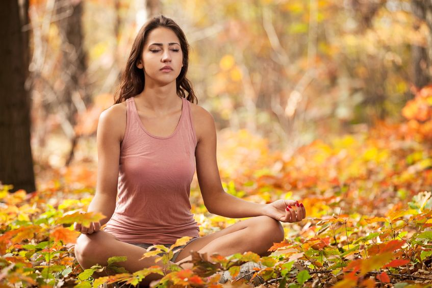 5 Minute Breathing Meditation to Cultivate Mindfulness