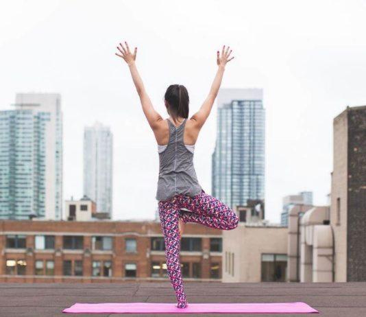 5 Ways Yoga Can Benefit Teens