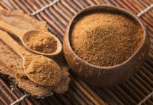 Coconut Sugar Benefits