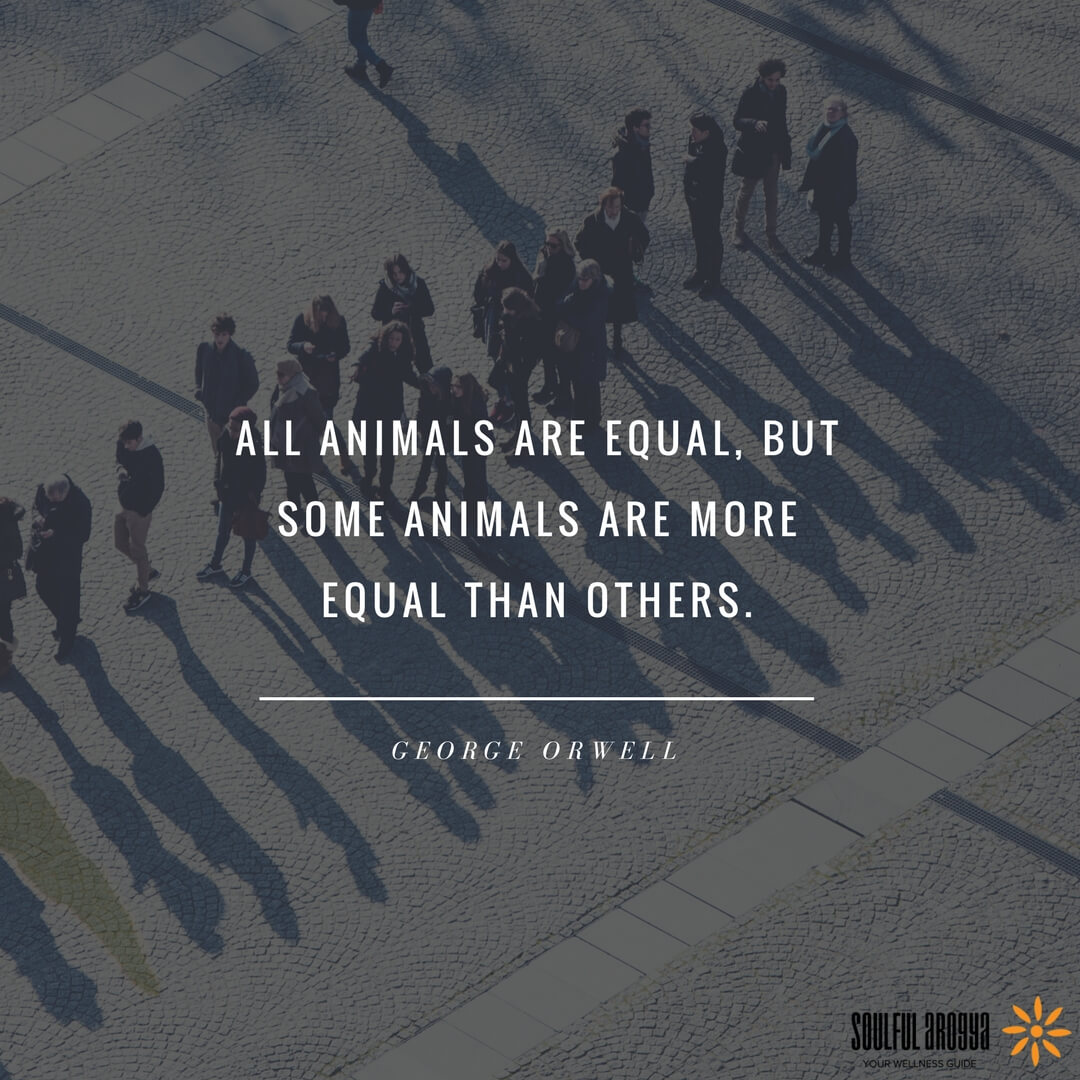 Top 15 George Orwell Quotes Author Of 1984 And Animal Farm