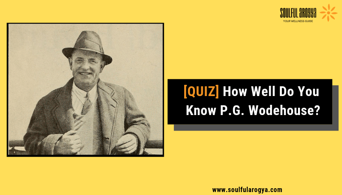 Top 75 Wodehouse Quotes